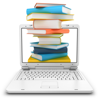 Library_books_laptop